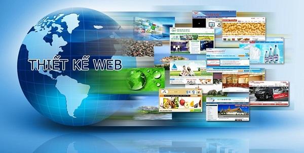 làm thế nào để thiết kế website