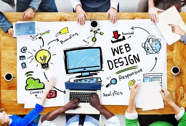 dịch vụ viết website học trực tuyến