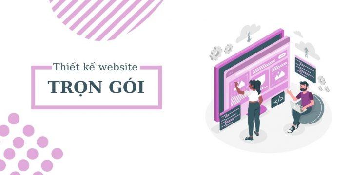công ty tạo website chuyên nghiệp