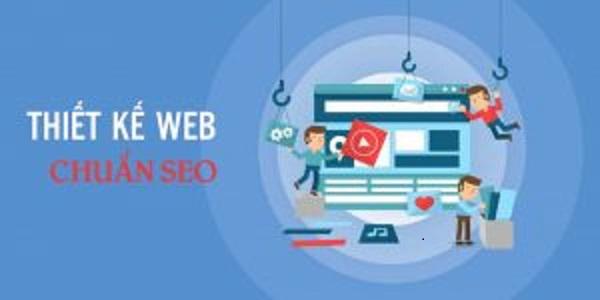 Top 10 công ty thiết kế website giá rẻ chuẩn SEO