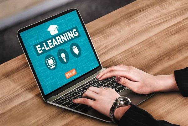 công ty lập trình website học trực tuyến