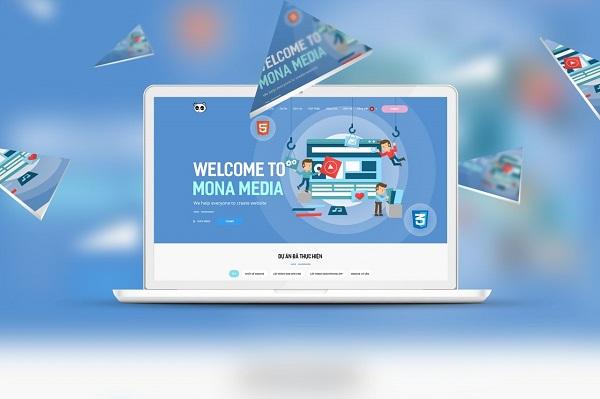 công ty thiết kế website thẩm mỹ viện