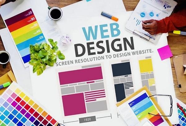 công ty xây dựng web học trực tuyến