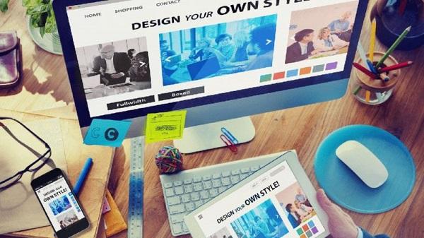 dịch vụ làm website học trực tuyến