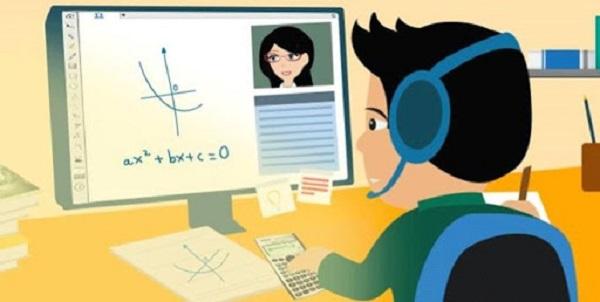 công ty lập trình web học trực tuyến