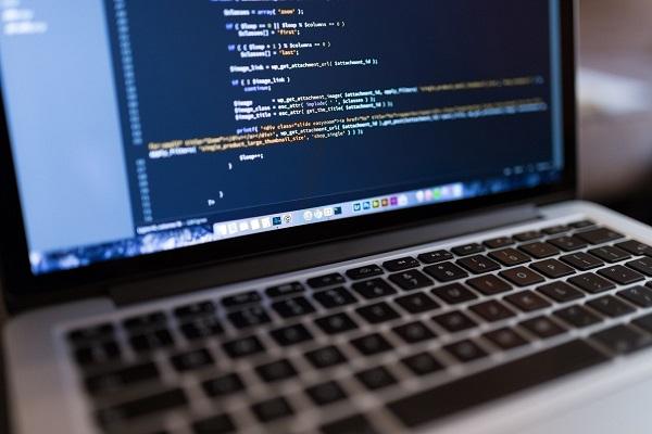 phần mềm lập trình web