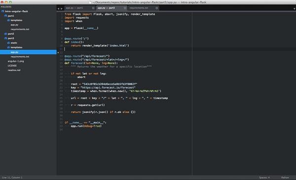 phần mềm viết code cho lập trình viên