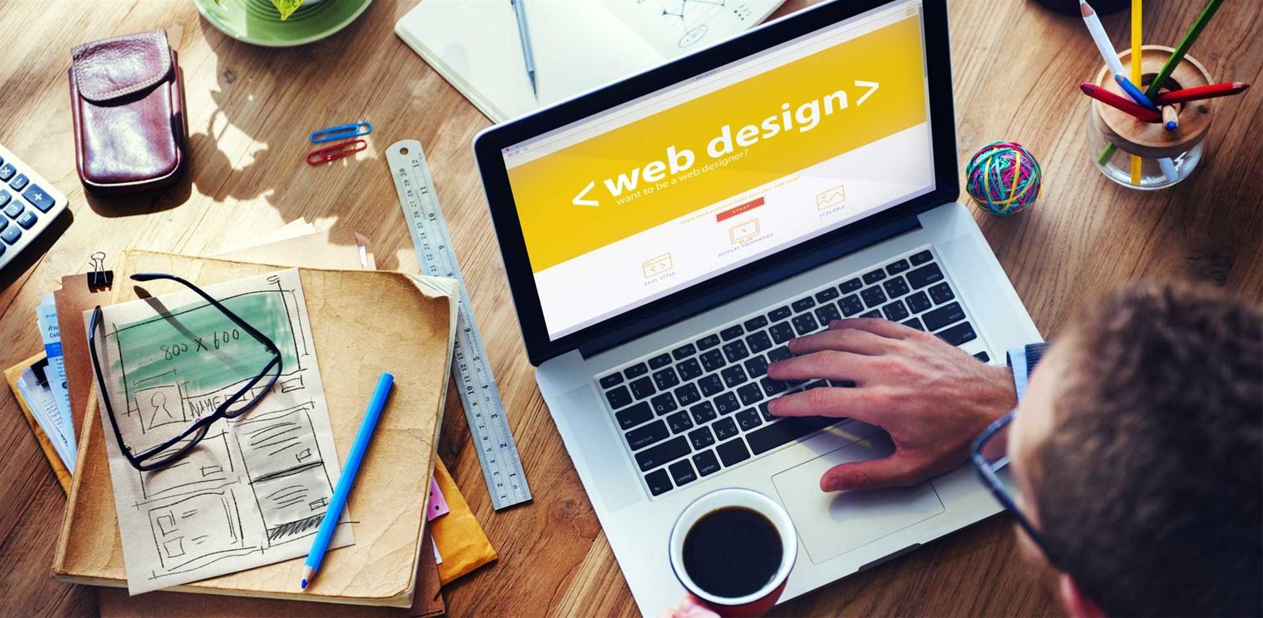 web development là gì