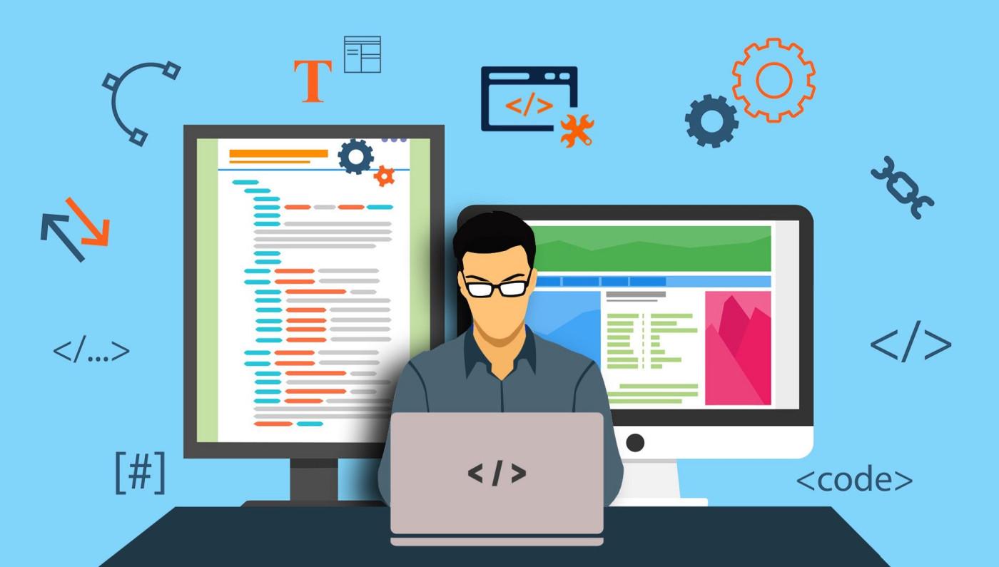web developer là gì