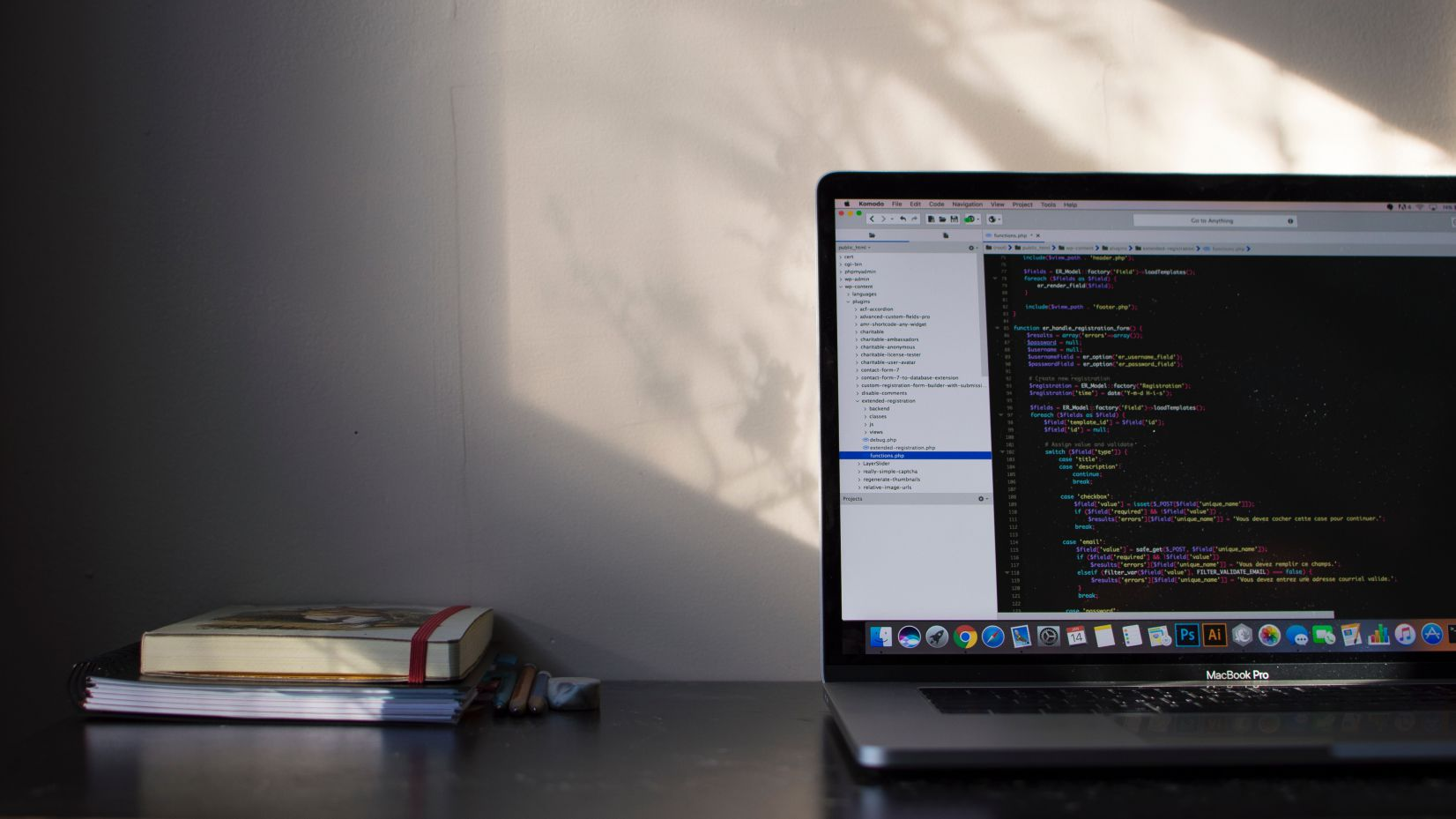 kỹ năng cần có của web developer