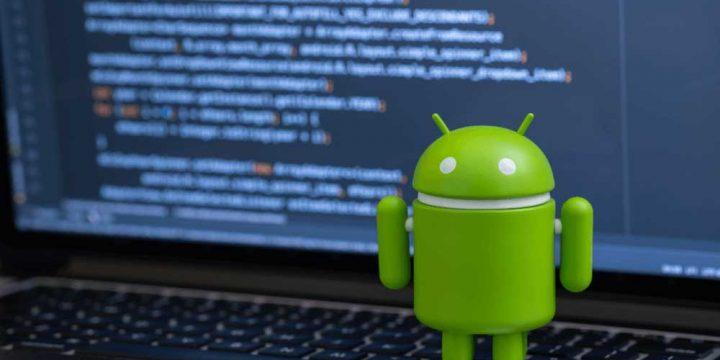 Học lập trình android cho người mới bắt đầu