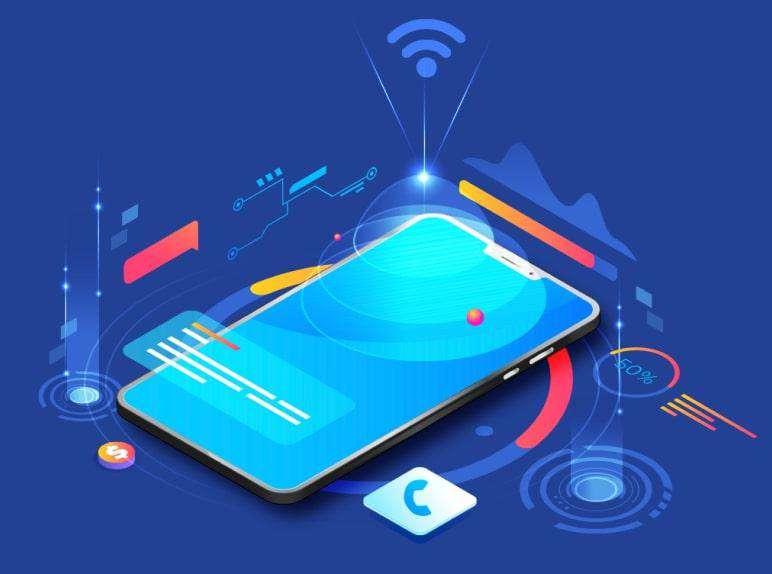 lập trình mobile