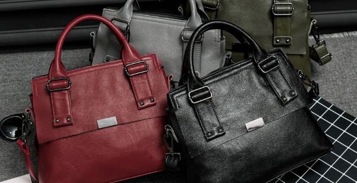Nguồn hàng túi xách Trung Quốc giá sỉ cho dân buôn hàng