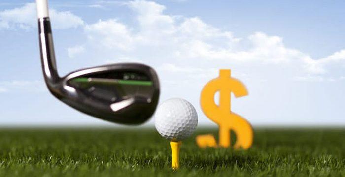 Chi phí tham gia khóa học đánh golf bao nhiêu tiền?