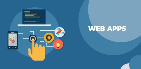 so sánh web app và website