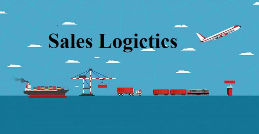 Sale logistics là gì?
