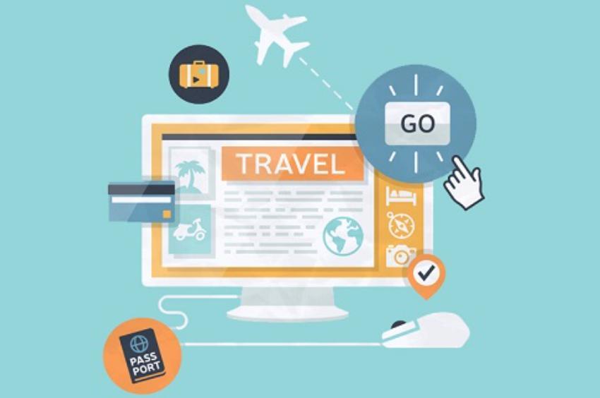 hệ thống Booking và tìm kiếm