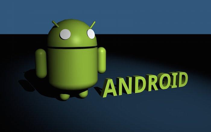 học viết ứng dụng android